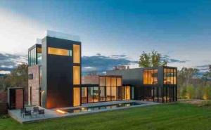 Насколько выгодно строить энергоэффективные дома