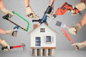 Текущий ремонт: особенности и состав