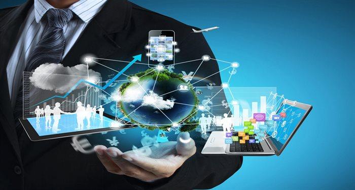 Цифровая трансформация в контексте развития стройкомплекса